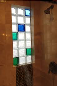 glass block bathroom windows. How To Install A Glass Block Shower Window Bathroom Windows