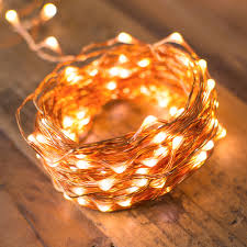 Warm White Light String Christmas Outdoor Copper Wire Warm White Battery Operated Powered Twinkle Fairy Starry Led String Light For Patio Party Wedding Buy Copper Wire Led