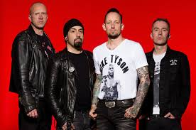Billboard Mainstream Rock Chart Volbeat Lands Sixth No 1 On Mainstream Rock Songs Chart