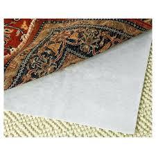 5x7 rug pad padding carpet on carpet polyester rug pad 5x7 rug pad home depot 5x7