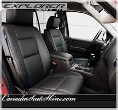 2010 ford explorer sport trac leather