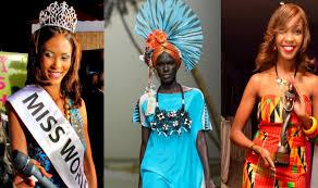 Top Fashion Designers In Kenya List Of Best Kenyan Models