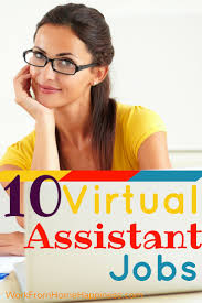 best images about work from home jobs work from 20 virtual assistant jobs