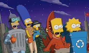 WATCH Frank Grimes Returns To U0027The Simpsonsu0027Simpson Treehouse Of Horror Episodes