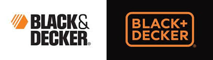 black and decker logo vector. the latest victims in famous logo rebrands | logos, worst logos and black decker vector