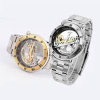 mens coloured watches supply mens coloured watches ik colouring 98399g s automatic mechanical watches mens double hollow men waterproof watch from dropshipping suppliers