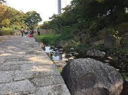 ザリガニ 釣り 大阪