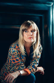 Conversations at Scarfes Bar: Ashley Jensen | Culture