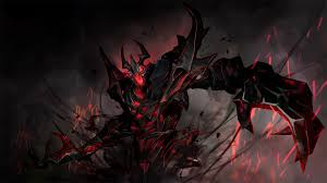the talent of the hero shadow fiend was changed in today s update