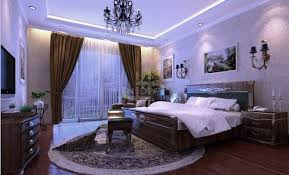 3d bedroom design. National Drapery And Furniture Introducing New Living Style, A 3d Interior Work Done By NDF Interiors, Get More Ideas Make Your Dreams Come True. Bedroom Design