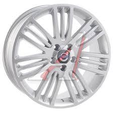 <b>Диск колесный литой</b> VOLVO XC60,XC70 <b>R18</b> V15 S