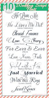 don t go through wedding season without these free wedding script fonts perfect to