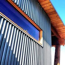 corrugated metal wall panels corrugated metal siding installation image result for starter strip for corrugated steel corrugated metal wall panels