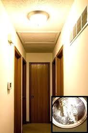 modern hallway lighting. Hallway Light Fixtures Hall Ceiling Lights  Small Led Flush Mount Lighting . Modern