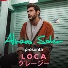 Álvaro tauchert soler, conocido simplemente como alvaro soler, es un cantante alemán español, nacido el 9 de enero de 1991 en barcelona. Alvaro Soler Loca Dani Gallardo Remix By Dani Gallardo Edits Remixes