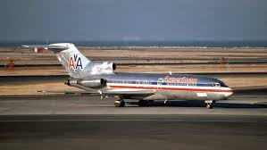 American Airlines Flight 723 Seating Chart American Airlines Accidents And Incidents American