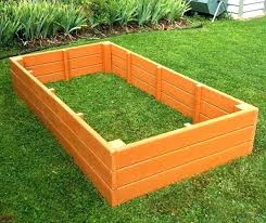 garden raised bed liner roll uk beds design ideas organic raised bed