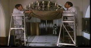 ly fools episode where del david ly fools and horses the chandelier