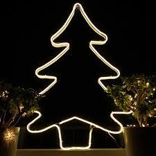 Weihnachtsdeko Fenster Led Tannenbaum Fensterbilder Weihnachten Beleuchtet Fensterdeko Hängend Fensterdekoration Mit Licht Fensterbeleuchtung Ww1