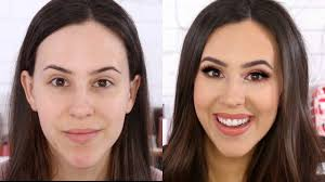flawless full coverage foundation routine for oily skin sweat proof waterproof for acne
