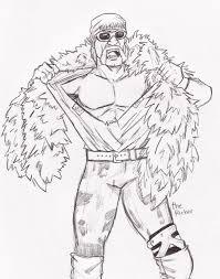Wwe hulk hogan the ultimate anthology vol 1. Hulk Hogan Poses By Themonkeyyouwant On Deviantart