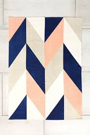 navy blue and white star rug navy blue star rug assembly home chevron flip printed rug