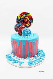 Birthday Cakes Ideas Bee Sweet Uae Brithday Party Cakes