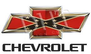 chevy logo with rebel flag. Simple Flag Chevy Symbol With Rebel Flag Throughout Logo With W