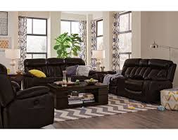 captivating unique curtains near black leather sofa chairs also modern coffee table value city furniture living