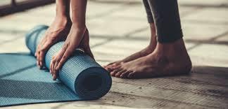 Yoga Mat Comparison Chart The 10 Best Yoga Mats For 2019 Rave Reviews
