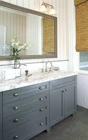bathroom vanities grey vanity bathroom white delectable gray throughout prepare style pictures