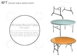 48 inch round table inch round table inch round table inch round table seats 8 people tablecloth x intended inch round table 48 inch diameter round