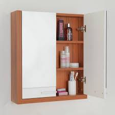 Bathroom Mirror Cupboard Bathroom Fresh Pertaining To Cabinets