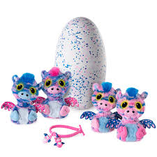Hatchimals Surprise: Zuffin Target, Amazon \u0026 Walmart\u0027s Hottest Holiday 2018 Toy Exclusives