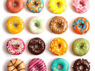 Images & Illustrations of doughnut