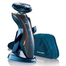 Philips Norelco Shaver 6500 Series 6000 Wet & Dry Electric Shaver  1160X/40KH - Máy cạo râu cao cấp - Hitech USA