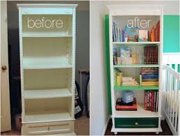 diy baby furniture. Just Paint It! Old Furniture Makeover Nursery Project Photo Details - From These We Diy Baby I