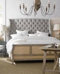 tufted bedroom furniture. perfect furniture jacie king tufted shelter bed with bedroom furniture e