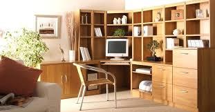 office desks home. At Home Office Desks L Desk With Hutch .