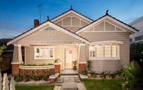 Small Picture Californian Bungalow Melbourne Bungalow Gallery Ideas