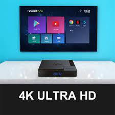 X96 Mate TV Box Android 10 Smart TV Box Netflix Youtube Google Media Player  Allwinner H616 4GB 64GB 2,4G wifi 4K HD Set top Box|Set-top Boxes