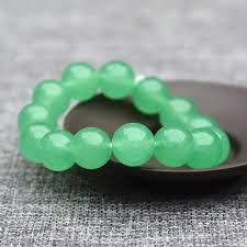 Aliexpress.com : Buy 10/12/14mm <b>Natural Green</b> DONGLING Jades ...