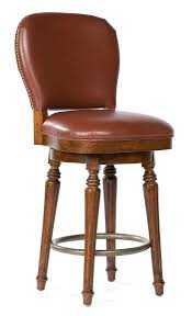 bar stools with nailhead trim leather counter stool with trim swivel bar stool nailhead trim bar stools with nailhead