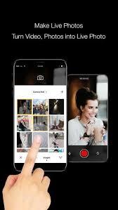 live wallpaper maker iphone