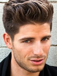 hairstyle for thin wavy hair male all the best style in 2017