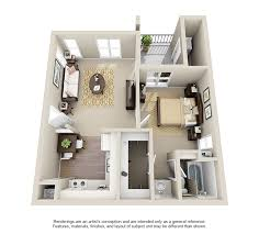 Attractive Ashley Oaks Apartments A1