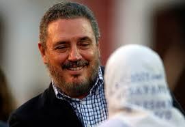 Küba lideri Fidel Castro oğlu kimdir