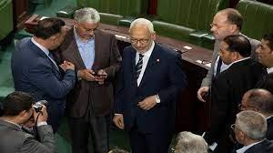 """مستشار الغنوشي لـ""""العربي الجديد"""": تغييرات منتظرة في قيادة """"النهضة"""""""