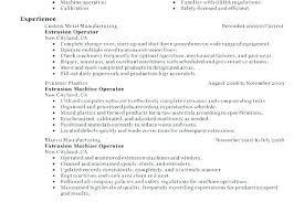 Chemical Operator Resume Plant Operator Resume Data Warehouse Resume Sample Water Treatment