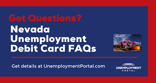 Credit and collateral are subject to approval. Nevada Unemployment Debit Card Guide Unemployment Portal